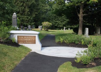 Entrance-to-OM-Whipple-columbarium-and-remembrance-garden-350x250.jpg